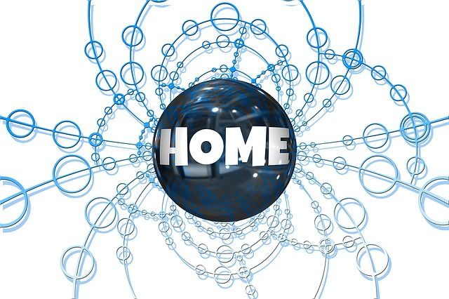 Why does your home need a broadband connection with unlimited data plan?