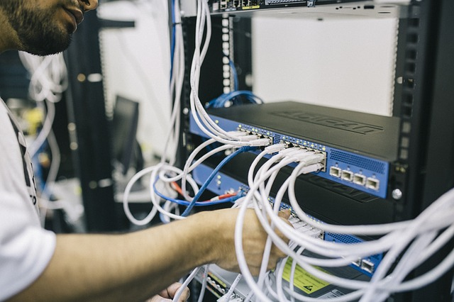 What is fttn Connection