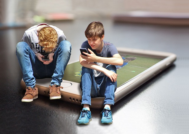 Safety Measures to undertake when giving Children Access to the Internet at Home