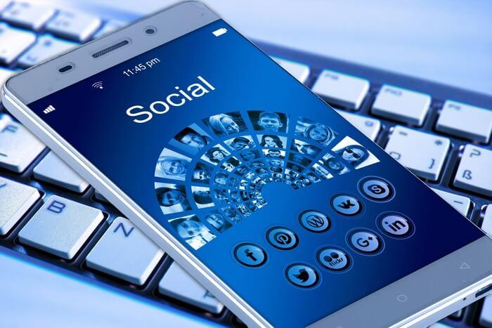 Positives of Social Media - Asianet Broadband