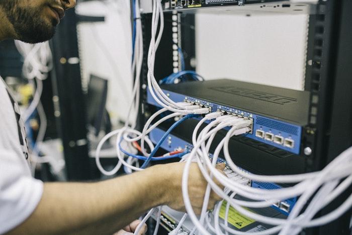 The internet - Asianet Broadband