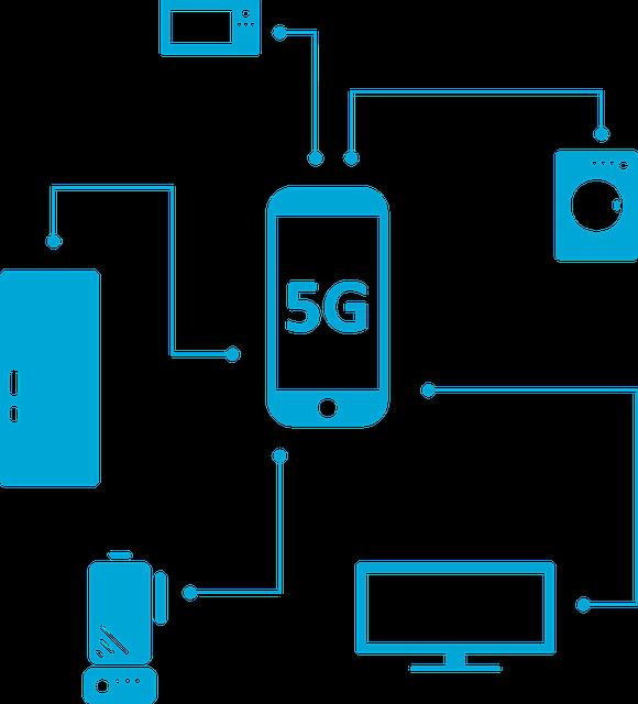 Advantages of 5G Wireless Network Across the World - Asianet Broadband