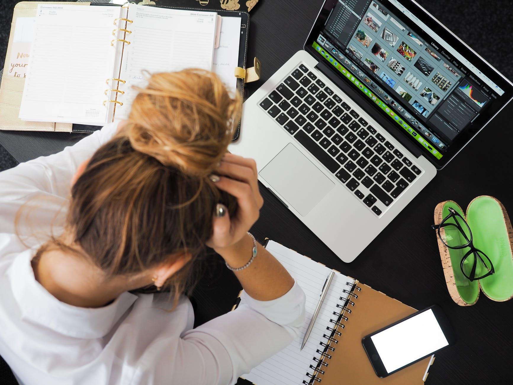 Negative Factors of Slow Internet