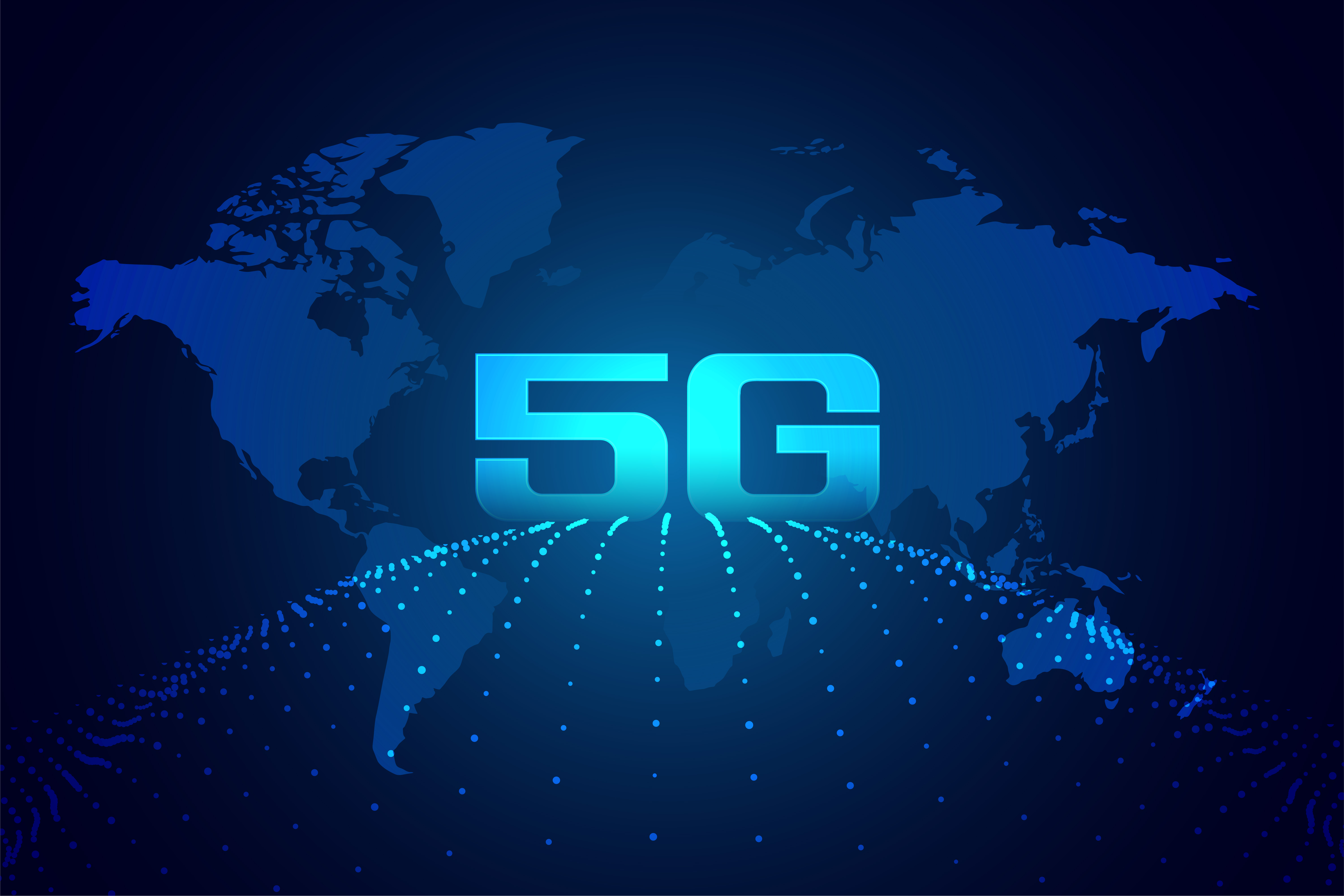 Features of 5G