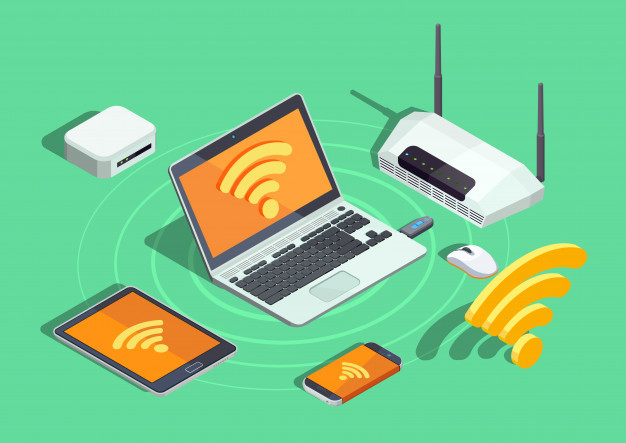 Ways to Make Your Wi-fi Faster