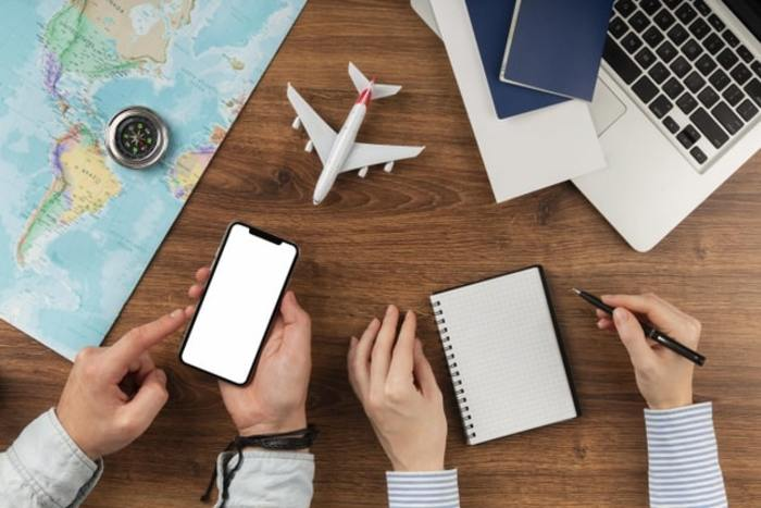cyber safety tips for travel
